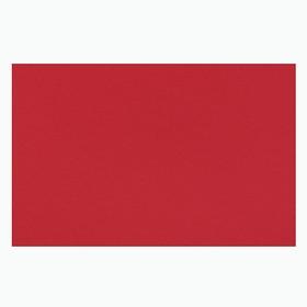 Бумага для пастели 297 х 420 мм, Lana Colours, 1 лист, 160 г/м², красный