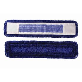 Насадка на швабру «Моп» Bayersan, для сухой уборки, 60 см, акрил Ош