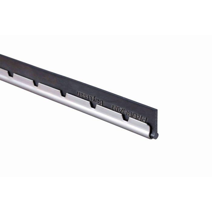 Сменный канал для скребка с резиной, 45 см