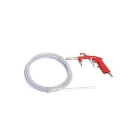 Пистолет пескоструйный Elitech 0704.013800, пневм., с шлангом, 142 л/мин, 3 бар, 10 м