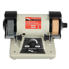 Станок заточной RedVerg RD-GM1775FS, гибкий вал, 170 Вт, 10000 об/мин, камень 75х20х10мм