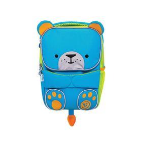 Рюкзак детский Toddlepak Берт,цвет голубой