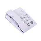 Телефон LG GS 5140, проводной, регулятор уровня громкости звонка