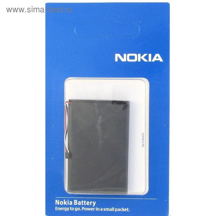 Аккумулятор Partner NOKIA BV-5JW, совм. Lumia 800, Li-i 1450 mAh