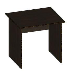 Стол рабочий С8.7(16), 800х680х750 мм, венге Ош