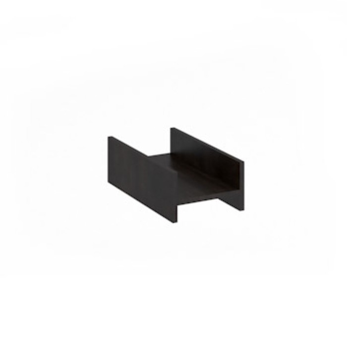 Подставка под системный блок ПП-1, 250х450х150 мм, венге