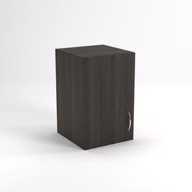 Антресоль однодверная НАШ-6, 383х380х600 мм, венге Ош