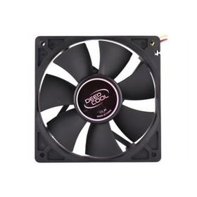 Вентилятор Deepcool XFAN 90 90x90x25mm 3-pin 4-pin (Molex)21dB Bulk Ош