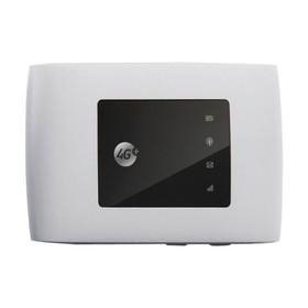 Модем 2G/3G/4G ZTE MF920T1 USB Wi-Fi VPN Firewall +Router внешний белый Ош