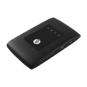 Модем 2G/3G/4G ZTE MF920T1 USB Wi-Fi VPN Firewall +Router внешний черный Ош