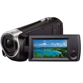 Видеокамера Sony HDR-CX405, 30x IS opt 2.7', 1080 p, MSmicro+microSDXC Flash, черная Ош