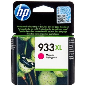 Картридж струйный HP №933XL CN055AE пурпурный для HP OJ 6700/7100 (825стр.)