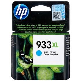 Картридж струйный HP №933XL CN054AE голубой для HP OJ 6700/7100 (825стр.)
