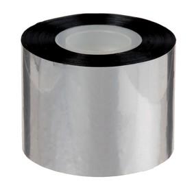 Скотч  металлизированный Kraft, 50 мм х 50 м