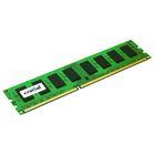 Память DDR3 4Gb 1600MHz Crucial CT51264BD160B(J) RTL PC3-12800 CL11 DIMM 240-pin 1.35В
