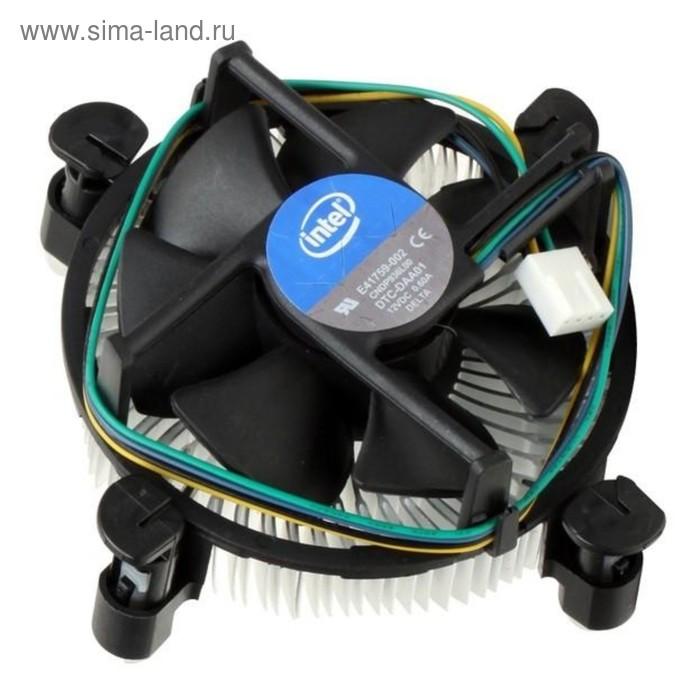 Устройство охлаждения(кулер) Intel e41759-002 Soc-1150/1151/1155/1156