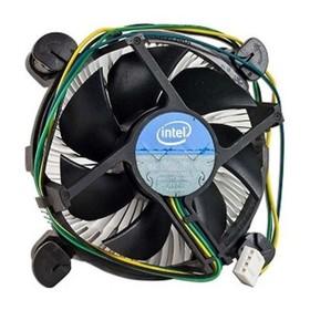 Кулер Intel E97379 Soc-1150/1151/1155/4-pin 18-38dB Al 180gr Bulk Ош