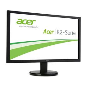 "Монитор Acer 21.5"" K222HQLbd TN+film LED 5ms 16:9 DVI 100000000:1 200cd 1920x1080 D-Sub FHD"