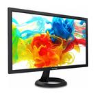 Монитор ViewSonic 21.5 VA2261-2 черный TN LED 5ms 16:9 DVI 600:1 200cd 90/65 1920x1080 D-Sub