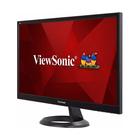 Монитор ViewSonic 21.5 VA2261-8 TN LED 5ms 16:9 DVI 50000000:1 250cd 170/160 1920x1080 D-Sub   32951