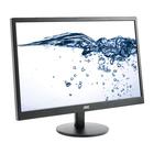 """Монитор AOC 23.6"""" Value Line E2470Swda(/01) TN+film LED 5ms 16:9 DVI 250cd 1920x1080 D-Sub"""