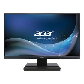 """Монитор Acer V276HLCbid 27"""", VA, 1920x1080, 60Гц, 4мс, VGA, DVI, HDMI, чёрный"""