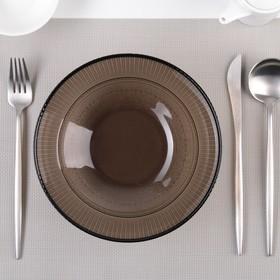 Тарелка суповая Luminarc «Луиз», d=20 см