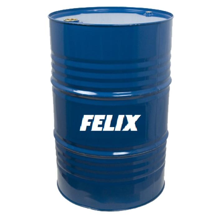 Антифриз FELIX Carbox, бочка 50 кг