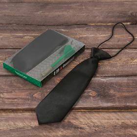 Подарочный набор: детский галстук и ручка-дротик 'С 23 февраля' Ош