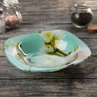 Тарелка суповая Доляна «Весенний вальс», 500 мл, d=20 см - Фото 1