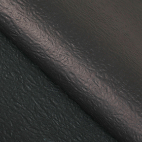 Бумага упаковочная рельефная, чёрный, 64 х 64 см Ош