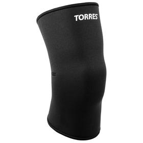 Суппорт колена закрытый TORRES, размер XL, PRL6005XL