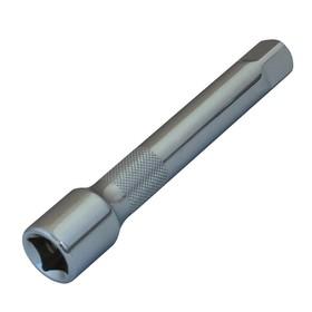 """Удлинитель Bovidix 5260302, 1/2"""", 125 мм, полированный, Cr-V"""