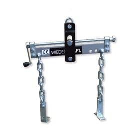 Траверса WIEDERKRAFT WDK-82750,  для гаражного крана, до 680 кг Ош