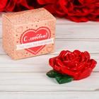 Подставка под благовония «Роза»
