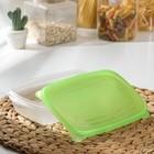 Набор контейнеров «Трио», 3 шт, 700 мл, цвет МИКС - Фото 3