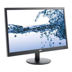 """Монитор AOC 21.5"""" Value Line E2270SWDN TN+film LED 5ms 16:9 DVI 700:1 200cd 1920x1080 D-Sub"""