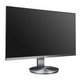 """Монитор AOC Pro I2790VQ/BT(00/01) 27"""", IPS, 1920x1080, 60Гц, 4мс, VGA, DVI, HDMI, чёрный"""