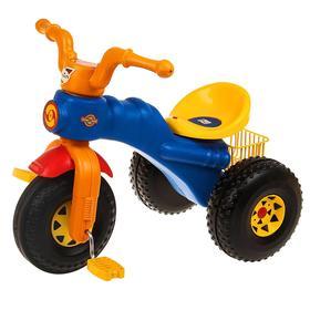 Велосипед-толокар «Мини» трёхколесный
