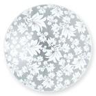 Светильник Primrose 1x60Вт E27 белый 7x25см
