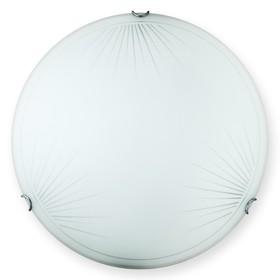 Светильник WIFA 2x60Вт E27 белый 8x30см