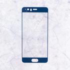 Защитное стекло Mobius для Huawei Honor P10 Plus 3D Full Cover (Blue)