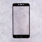 Защитное стекло Mobius для Xiaomi Redmi 4X 3D Full Cover, черное