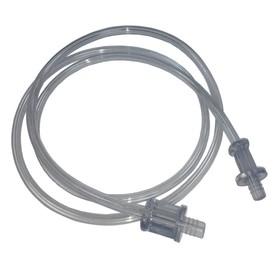 Воздуховодная трубка для ингалятора Omron NE - C20 (ПВХ), 100 см