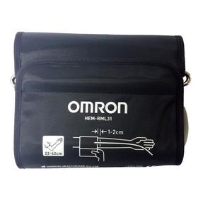 Манжета Omron Easy Cuff, универсальная, размер 22-42 см