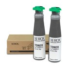 Тонер Картридж Xerox 106R01277 черный x2уп. для Xerox WC 5020/5016 (12600стр.)