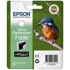 Картридж струйный Epson C13T15904010 оптимизатор глянца для Epson St Ph R2000