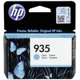 Картридж струйный HP 935 C2P20AE голубой для HP OJ Pro 6830