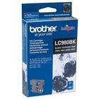 Картридж струйный Brother LC980BK черный для Brother DCP-145C/165C/MFC-250C (300стр.)