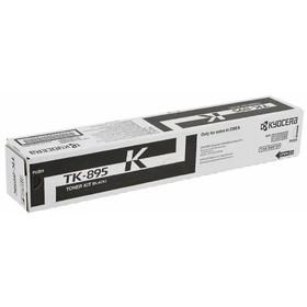 Тонер Картридж Kyocera 1T02K00NL0 TK-895K черный для Kyocera FS-C8020MFP/C8025MFP (12000стр.)   1726